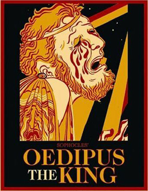 oedipus the king blind to his Why should you care about eyes, vision, and blindness in sophocles's oedipus the king we have the answers here, in a quick and easy way.