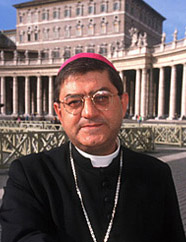 セペール枢機卿