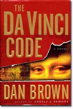 Dan brown the da vinci code book summary