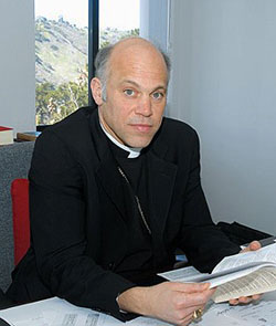 Obispo Cordileone