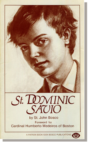 Life of Saint Dominic Savio