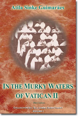 Murky Waters of Vatican II