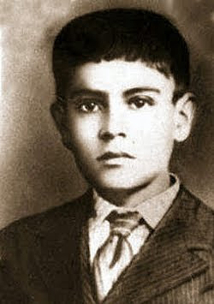 Jose Sanchez del Rio, Cristero martyr