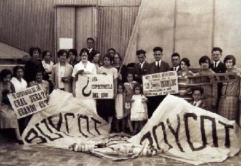 Boicot a México 1926