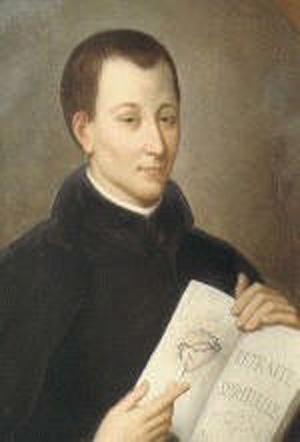 Beato Claude de la Colombiere