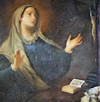 Catalina de Génova