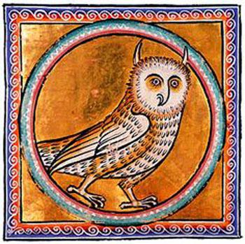 The Owl Symbol Of The Freemasons