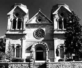 The St. Francis Cathedral