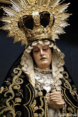 Nostra Signora dei Dolori