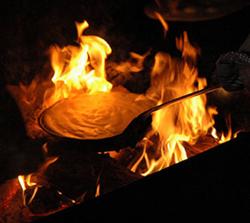 The omelet of m re poulard by elaine jordan - Omelette de la mere poulard ...