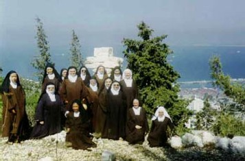 The Carmelites in Israel - Good Habits and Bad Doctrine by Marian Horvat